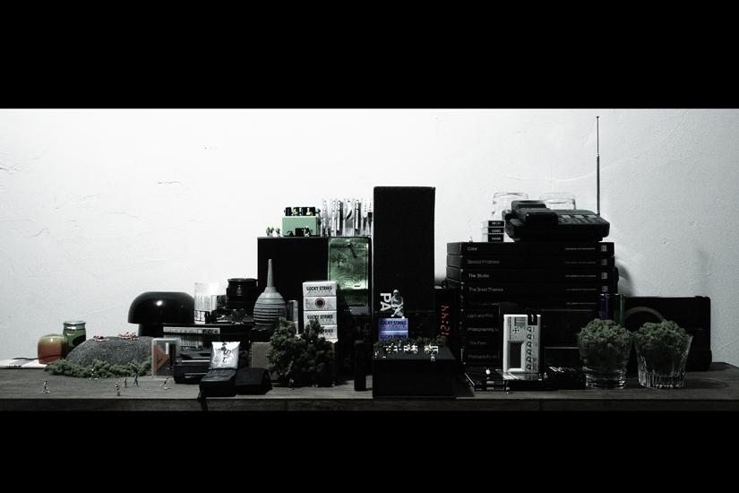 LUCKYSTRIKE x DAZED&CONFUSED JAPAN